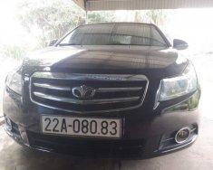 Chính chủ bán Daewoo Lacetti 1.8 đời 2010, màu đen, giá chỉ 370 triệu giá 370 triệu tại Tuyên Quang