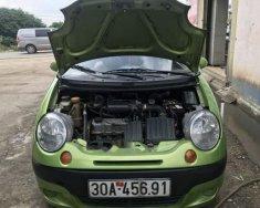 Gia đình đổi xe cần bán Matiz SE 2005, tư nhân chính chủ giá 75 triệu tại Hà Nội
