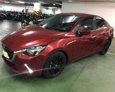 Cần bán lại xe Mazda 2 năm 2016, màu đỏ chính chủ, giá chỉ 485 triệu giá 485 triệu tại Tp.HCM