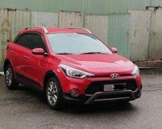 Bán ô tô Hyundai i20 Active 2015, màu đỏ, nhập khẩu giá 475 triệu tại Tp.HCM