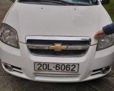 Bán Daewoo Gentra đời 2008, màu trắng như mới giá 142 triệu tại Hà Nam