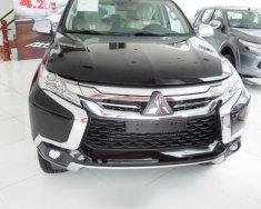 Bán Mitsubishi Pajero Sport nhập khẩu nguyên chiếc, với động cơ mạnh mẽ, hộp số tự động 8 cấp duy nhất phân khúc giá 1 tỷ 62 tr tại Hà Nội