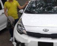 Cần bán Kia Rio sản xuất năm 2016, màu trắng, nhập khẩu, giá 425tr giá 425 triệu tại Tp.HCM