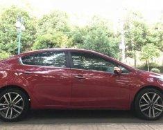 Cần bán xe Kia Cerato 1.6AT đời 2016, màu đỏ, 650 triệu giá 650 triệu tại Đắk Lắk