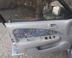 Bán Toyota Corolla 1.6 máy xăng, màu bạc, năm sx 2002, nội thất và máy còn zin theo xe giá 200 triệu tại Tp.HCM