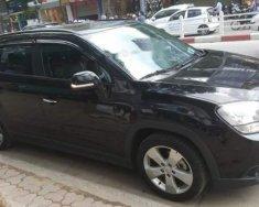 Chính chủ bán xe Chevrolet Orlando 1.8AT đời 2016, màu đen giá 550 triệu tại Hà Nội
