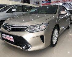 Bán xe Toyota Camry 2.5G năm sản xuất 2015 giá 980 triệu tại Tp.HCM