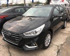 Bán ô tô Hyundai Accent 1.4 MT đen, giá chỉ 490 triệu giao ngay toàn quốc giá 490 triệu tại Tp.HCM