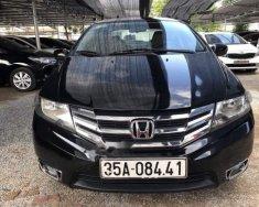 Bán xe Honda City đời 2013, màu đen số sàn, 298 triệu giá 298 triệu tại Hải Dương