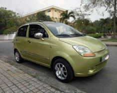 Gia đình bán ô tô Chevrolet Spark sản xuất năm 2008 giá 145 triệu tại Tp.HCM