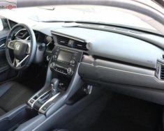 Bán Honda Civic 1.8 E đời 2018, màu trắng, xe nhập, 763 triệu giá 763 triệu tại Tp.HCM