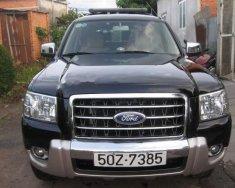 Bán xe Ford Everest sản xuất năm 2007, giá chỉ 385 triệu giá 385 triệu tại Đồng Nai