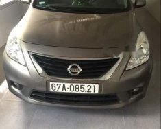 Cần bán Nissan Sunny XL sản xuất năm 2014, màu xám, xe đẹp giá 360 triệu tại An Giang