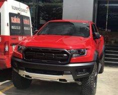 Cần bán Ford Ranger 2.0 đời 2018, màu đỏ, nhập khẩu Thái, 853 triệu giá 853 triệu tại Tp.HCM