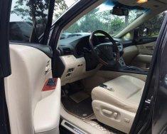 Bán ô tô Lexus RX 350 đời 2009, màu nâu, xe nhập giá 1 tỷ 480 tr tại Hà Nội