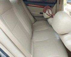 Cần bán gấp Chevrolet Aveo đời 2012, màu bạc giá 250 triệu tại Trà Vinh
