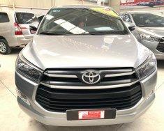 Bán xe Toyota Innova E sản xuất năm 2017, màu bạc giá thương lượng giá 760 triệu tại Tp.HCM