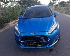 Cần bán Ford Fiesta đời 2012, màu xanh giá 355 triệu tại Đà Nẵng