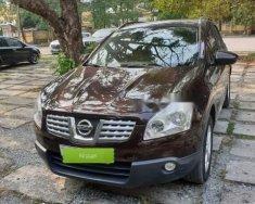 Cần bán Nissan Qashqai AT 2008, màu nâu, nhập khẩu   giá 456 triệu tại Hà Nội