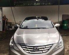 Cần bán xe cũ Hyundai Sonata AT đời 2010, màu xám, giá tốt giá 620 triệu tại Đắk Lắk