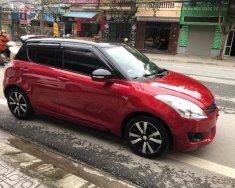 Bán xe Suzuki Swift 1.4 AT 2017, màu đỏ, giá chỉ 525 triệu giá 525 triệu tại Thái Nguyên