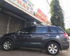 Bán xe Chevrolet Captiva, xe số sàn, còn rất mới, ghế da theo xe giá 315 triệu tại Đắk Lắk