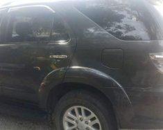 Cần bán lại xe Toyota Fortuner AT sản xuất 2012 giá 580 triệu tại Đồng Nai