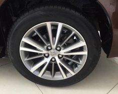 Bán xe Toyota Corolla Altis 1.8G (CVT) năm 2017 giá 740 triệu tại Tp.HCM