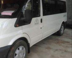 Bán Ford Transit 2005, màu trắng, xe còn đẹp giá 150 triệu tại Thanh Hóa