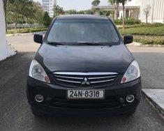Bán Mitsubishi Zinger đời 2009, màu đen, chính chủ_ Liên hệ: 0912.587.783 giá 294 triệu tại Lào Cai