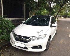 Bán ô tô Honda City đời 2016, màu trắng số tự động giá 498 triệu tại Đà Nẵng