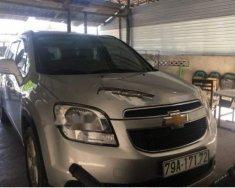 Bán Chevrolet Orlando LTZ 1.8 sản xuất năm 2017 giá 650 triệu tại Khánh Hòa