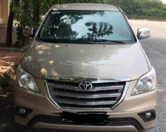 Bán Toyota Innova, sản xuất 2014 số sàn, giá tốt giá 468 triệu tại Hà Nội