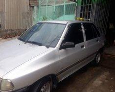Cần bán xe Kia Pride 1993, màu bạc, ngay chủ đứng tên giá 49 triệu tại Tp.HCM