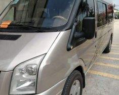 Gia đình bán ford Transit sản xuất 2008, xe đẹp giá 265 triệu tại Hà Tĩnh