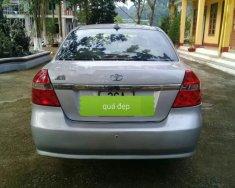 Bán Gentra 2008, đăng ký 2009, xe đẹp, chuẩn giá 155 triệu tại Hòa Bình