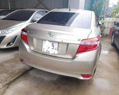 Cần bán Toyota Vios 1.5MT đời 2018, xe cũ đi giữ gìn giá 510 triệu tại Hà Nội