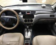 Cần bán Mitsubishi Lancer GLX đời 2003, sử dụng bảo quản kỹ, bảo dưỡng định kỳ giá 215 triệu tại Khánh Hòa