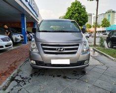 Bán Hyundai Grand Starex đời 2016, màu bạc, nhập khẩu nguyên chiếc giá cạnh tranh giá 835 triệu tại Hà Nội
