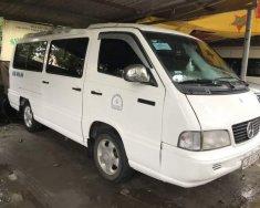 Cần bán lại xe Mercedes MB năm 2004, màu trắng, nhập khẩu nguyên chiếc giá 110 triệu tại Đà Nẵng