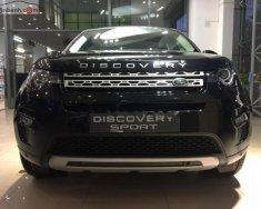 Bán xe LandRover Discovery Sport HSE đời 2018, màu đen, nhập khẩu giá 3 tỷ 100 tr tại Tp.HCM