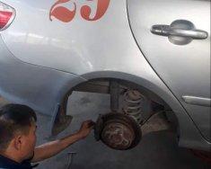 Bán Mazda 323 năm 2002, màu bạc chính chủ giá 120 triệu tại Nghệ An