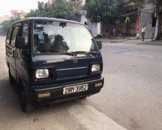 Chính chủ bán xe Suzuki Super Carry Van sản xuất năm 2000, màu xanh  giá 79 triệu tại Hà Nội