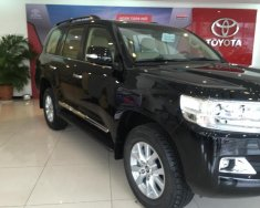 Bán xe Toyota Land Cruiser 4.6 năm sản xuất 2018, xe nhập khẩu nguyên chiếc, giao xe sớm giá 3 tỷ 983 tr tại Hà Nội