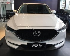 Bán xe Mazda CX 5 2.0 AT năm sản xuất 2018, màu trắng, giá tốt giá 899 triệu tại Hà Nội