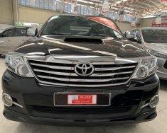 Bán ô tô Toyota Fortuner G năm 2016, màu đen, máy dầu giá 923 triệu tại Tp.HCM