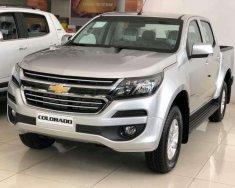 Cần bán xe Chevrolet Colorado 2018, màu bạc, xe nhập, 651tr giá 651 triệu tại Hưng Yên