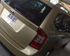 Chính chủ bán Kia Carens đời 2014, màu vàng, nhập khẩu giá 399 triệu tại Đồng Nai