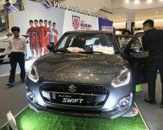 Bán Suzuki Swift 2018, đủ màu, hỗ trợ trả góp 90%. Liên hệ hotline: 0983.489.598 giá 549 triệu tại Hà Nội