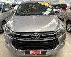 Cần bán xe Toyota Innova 2.0G 2017, màu bạc, liên hệ giá tốt giá 810 triệu tại Tp.HCM